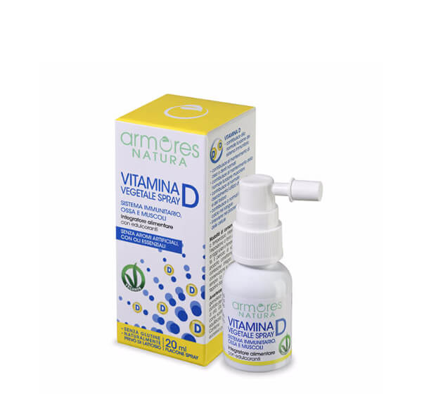 VITAMINA D SPRAY